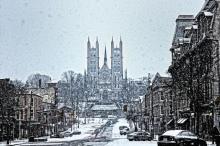 Guelph Winter