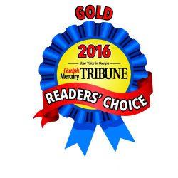 Krystal Lee Moore Gold Readers Choice 2016