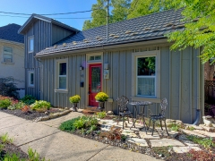 Charming Updated Century Home Downtown Guelph